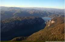Djerdap Parc national serbe