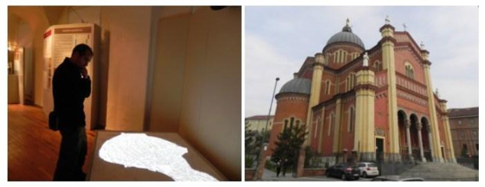 Eglise d'Asti