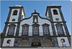 Funchal Eglise Nossa Senora do Monte