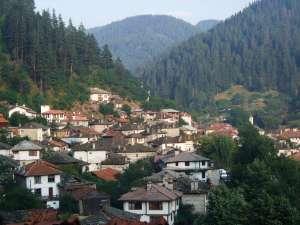 Guela en Bulgarie centrale