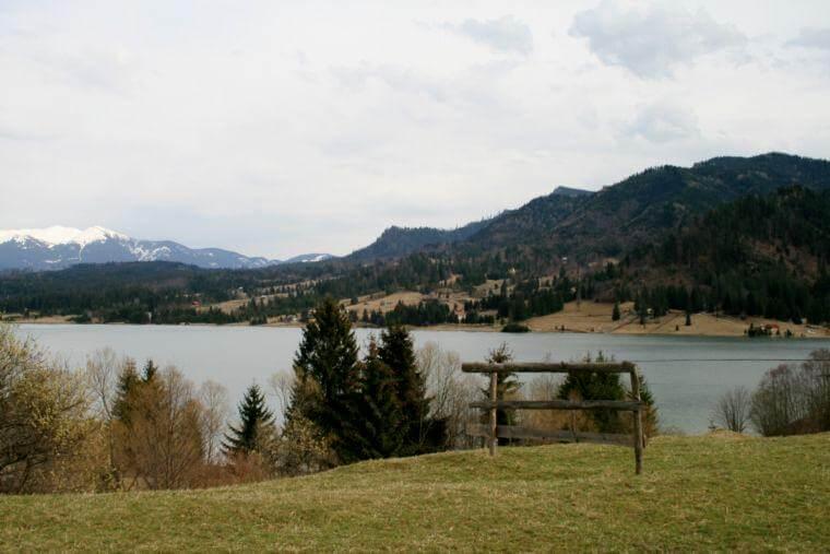 Lacul Colibita bistrita