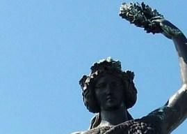 Visiter Munich : Madame Bavaria, l'âme et le regard de la Bavière