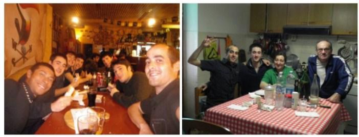 Novi Ligure rencontre et repas