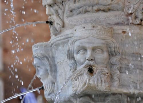 Venise fontaine