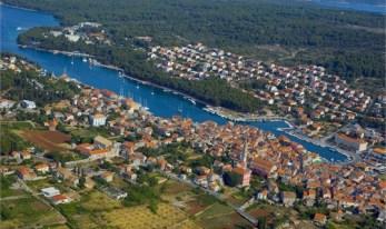 Stari Grad à Hvar