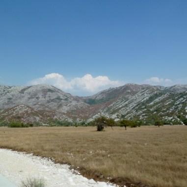 montagne republique srpska