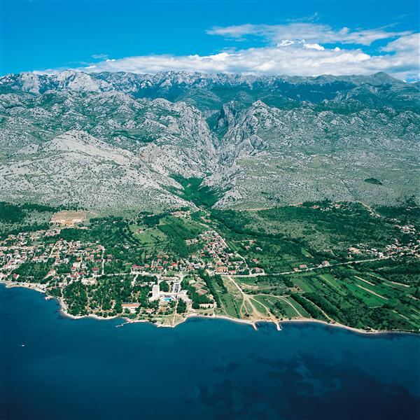 parc national paklenica
