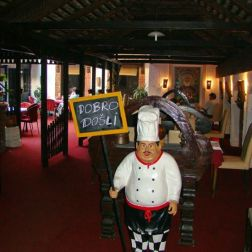restaurant gurman belgrade bienvenue