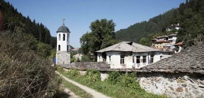 shiroka laka rhodopes en Bulgarie