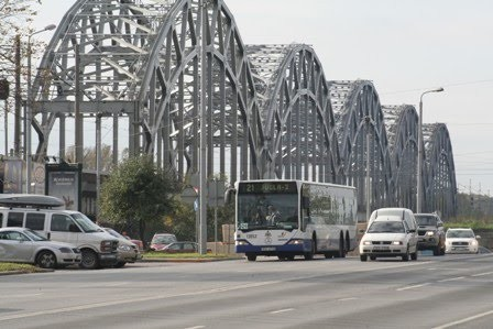 transports en commun riga autobus