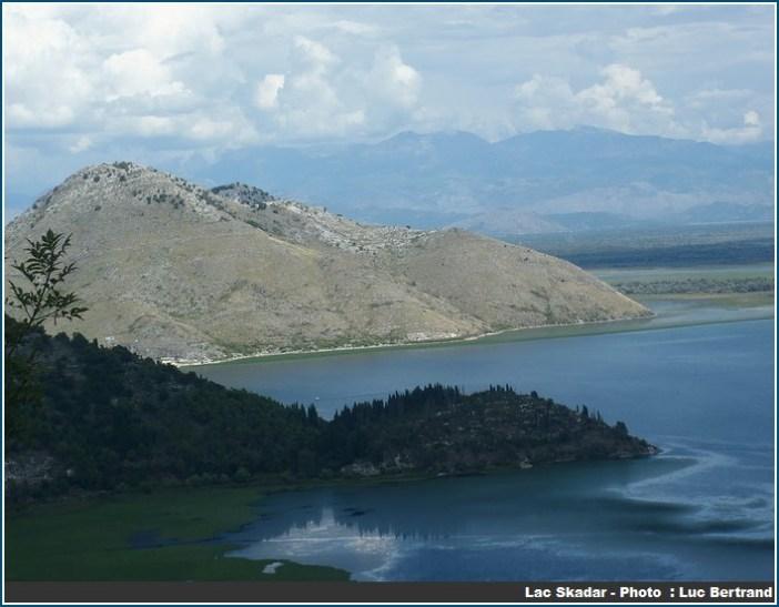 Lac Skadar Virpazar