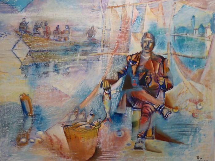 Taso peinture