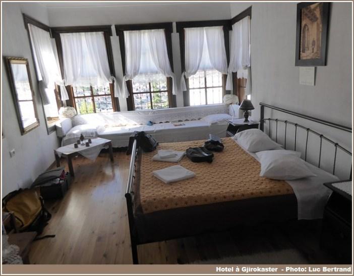 hotel Gjirokaster