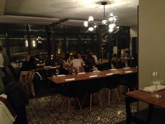la table de cybele boulogne billancourt