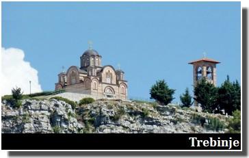 Monastere Trebinje
