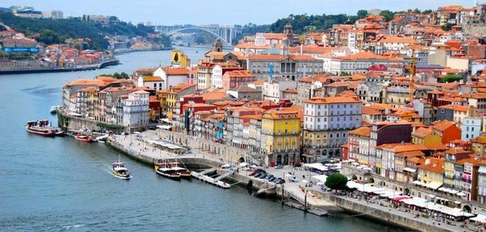 Visiter Porto Que Voir Et Faire Porto Tourisme Portugal