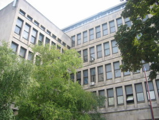Universite Belgrade