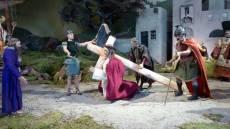 mittenwald santons passion du christ