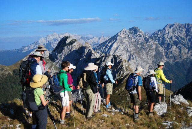 Randonnée et trekking en Bosnie
