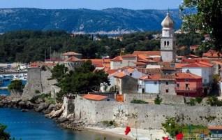 krk croatie