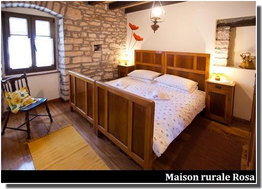 maison rurale rosa