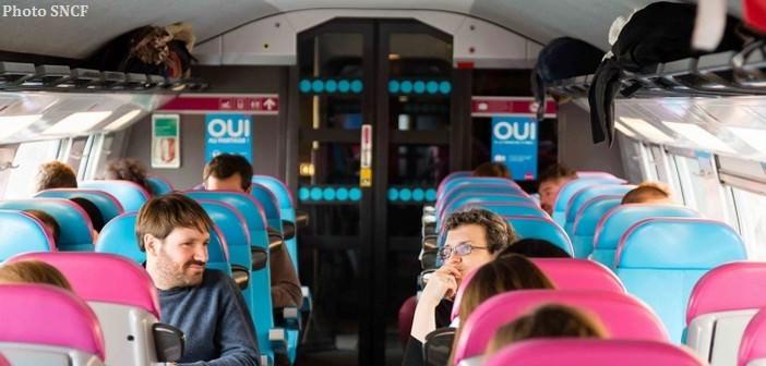 sncf ouigo TGV