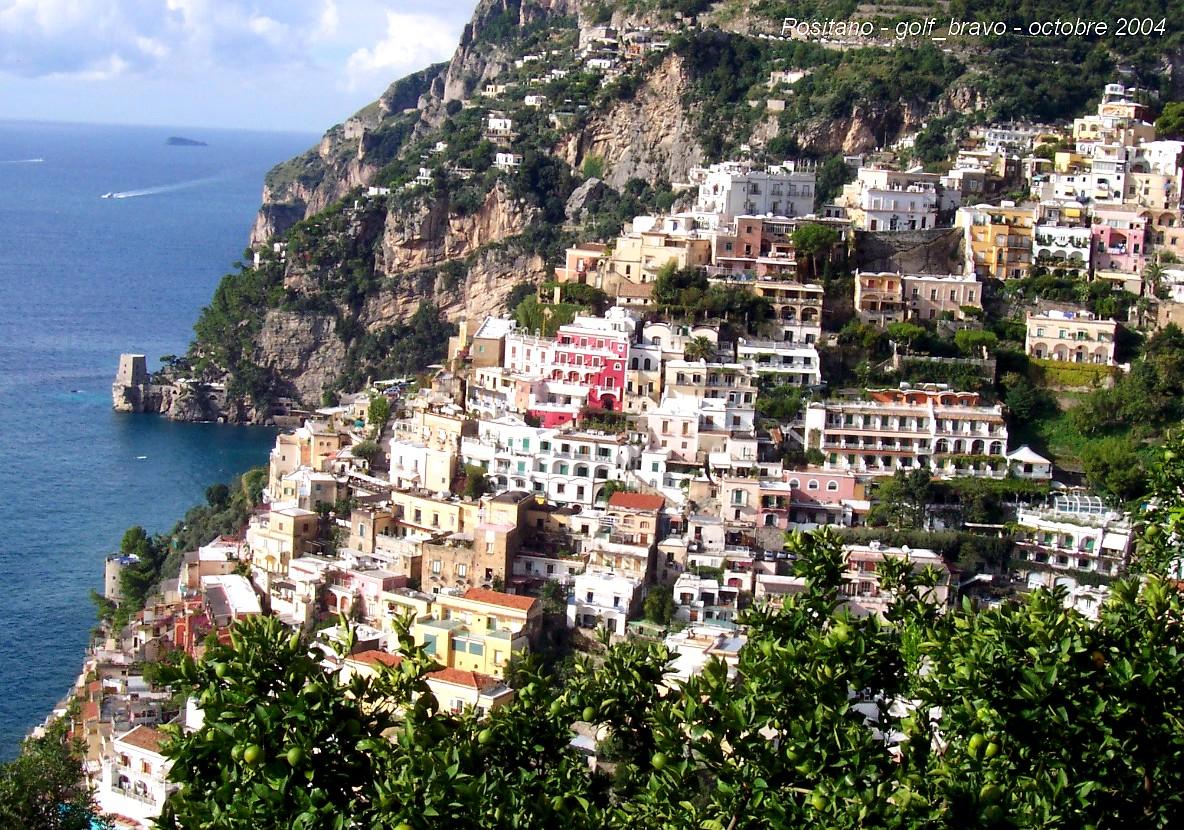 Visiter Amalfi et la Côte amalfitaine: lumières de l'Italie éternelle 1
