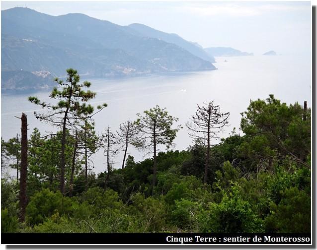 cinque terre sentier monterosso