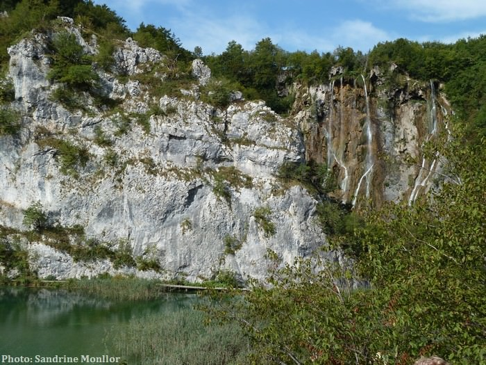 Plitvicka jezera Grande chute