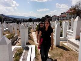Sarajevo cimetiere