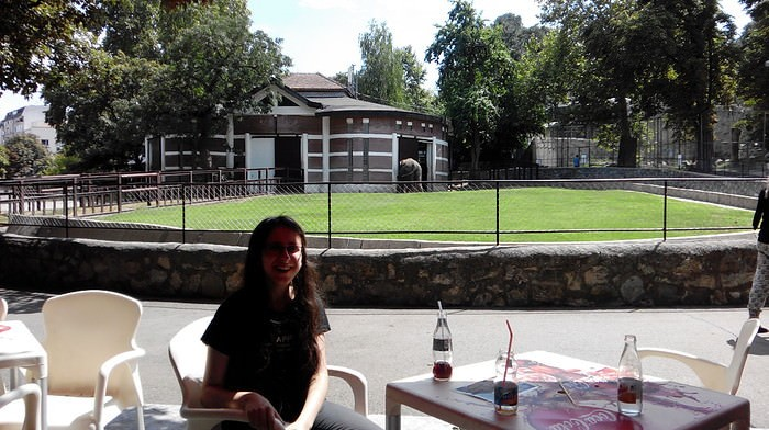 Zoo de Belgrade