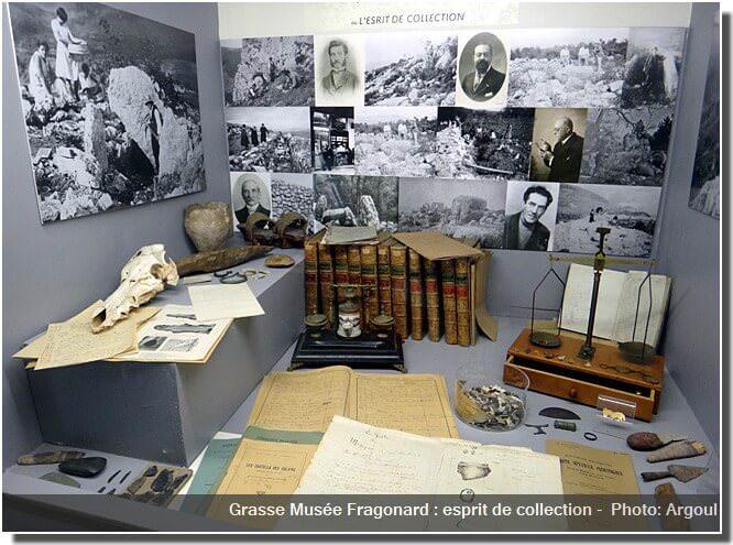 Grasse Musée Fragonard collection