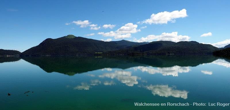 Walchensee en Rorschach