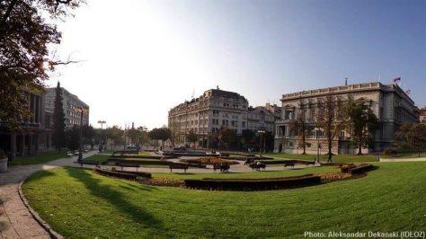 belgrade-batiments-officiels-et-jardin