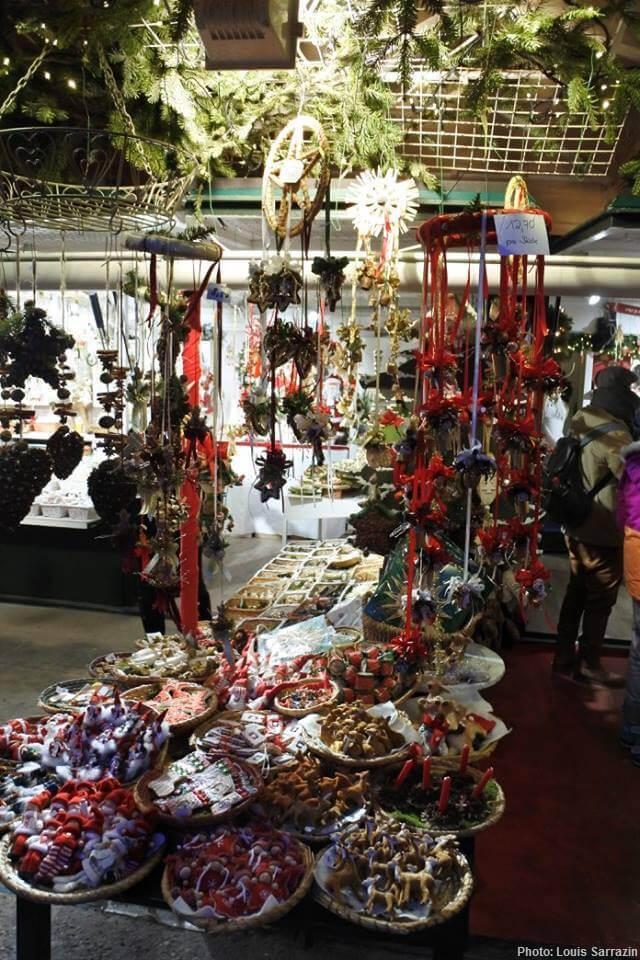 Marchés de Noël en Autriche ; un émerveillement de chaque instant! 14