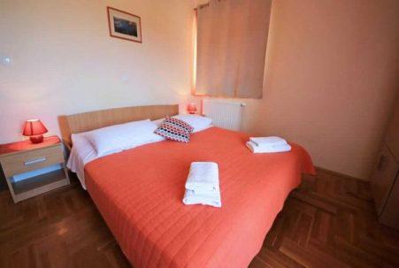 Slapovi krke chambres d'hôtes chez Nikica à Lozovac