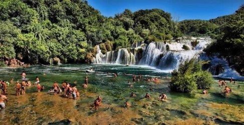 parc national de Krka