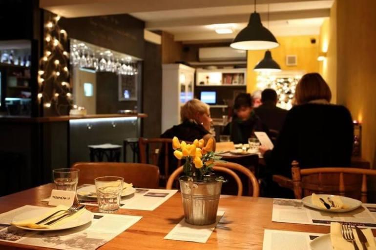 Mali Bar Zagreb