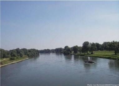 Danube en Bavière