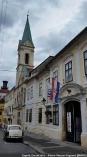Zagreb Gornji grad