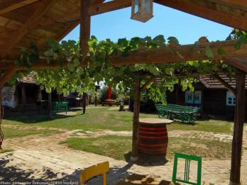 Agrotourisme Etno vino Janko Kezele