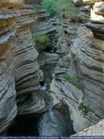 Canyon Rosomac Stara Planina
