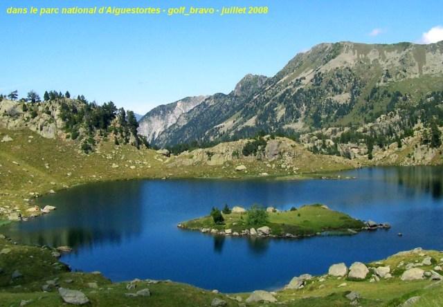 Pyrénées espagnoles: sauvages et grandioses 7