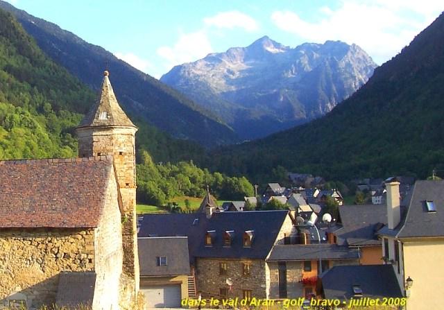 Pyrénées espagnoles: sauvages et grandioses 12