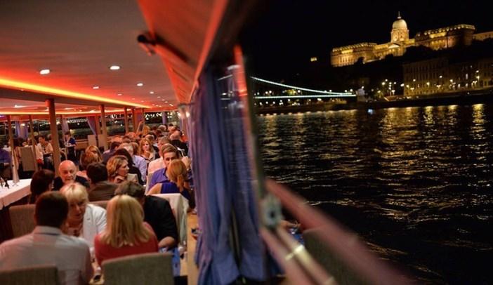 Budapest croisière sur le Danube