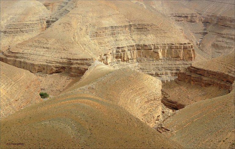 Maroc cinématographique dans l'Atlas