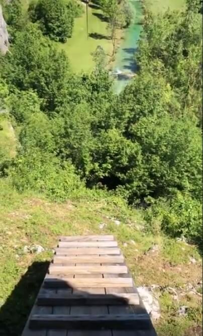 Que faire et où se baigner près de Plitvice? : Vacances actives en Lika 1