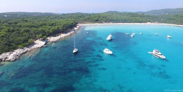 Visiter la région de Zadar entre Dalmatie du nord et Lika 1