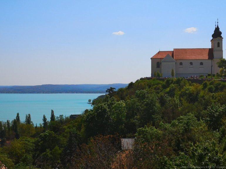 Le lac Balaton en été : une escapade au coeur des trésors du Bakony 9