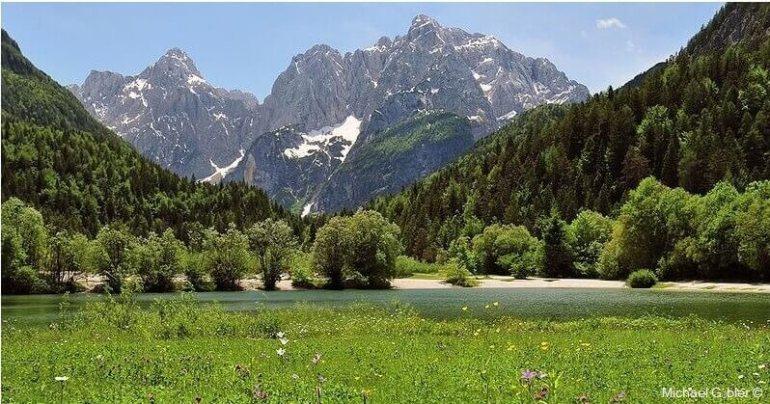 Visiter la Slovénie - Lieux incontournables et visites recommandées 5
